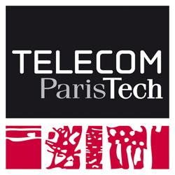logo Telecom ParisTech