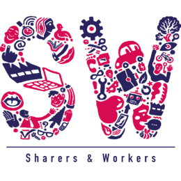 Sharers & Workers 2015