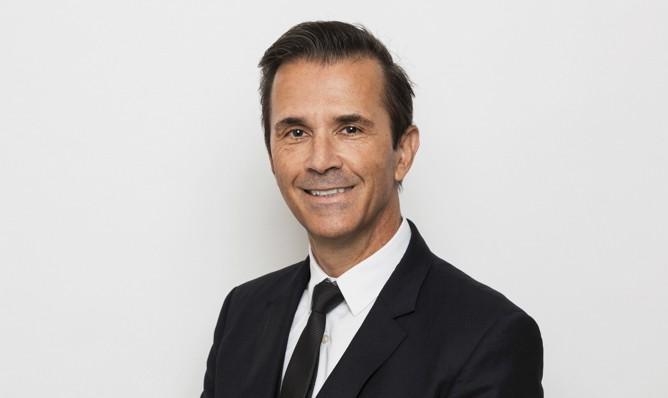 Patrick Thiébart
